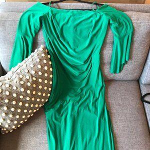 Green Ralph Lauren Dress